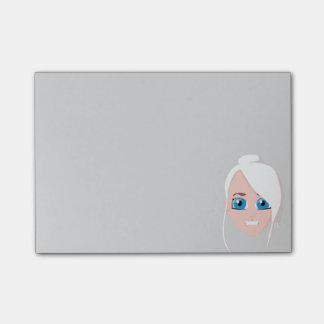 Nina note pad