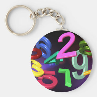 nine-217900_1920 COLORFUL 3DD NUMBERS nine null on Keychain