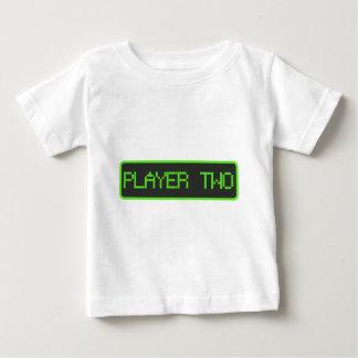 Nine Bit Player Two Tshirts