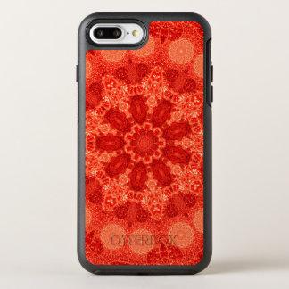 Ninefold Passion Star Mandala OtterBox Symmetry iPhone 7 Plus Case
