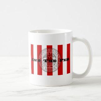 NineStripe End The Fed Coffee Mug