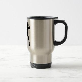 Nineteen Eighties Rocker Coffee Mugs