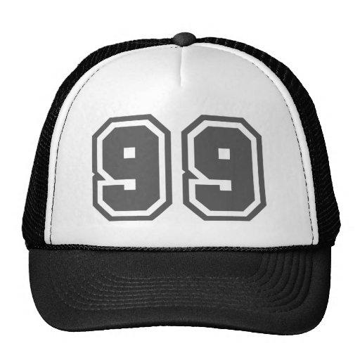 Ninety-Nine Mesh Hat