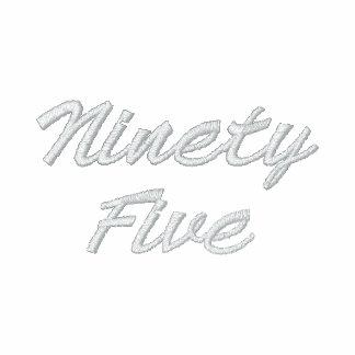 NinetyFive Hoodie