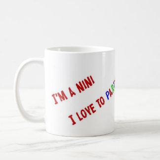 NiNi Mug