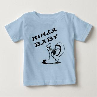 Ninja Baby Baby T-Shirt