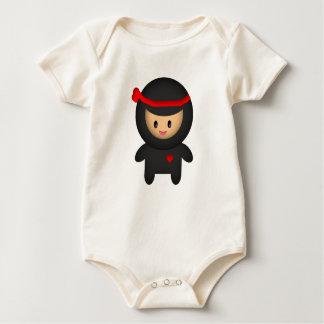 Ninja Baby Bodysuit