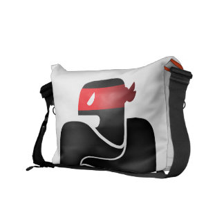 Ninja Bag Commuter Bags
