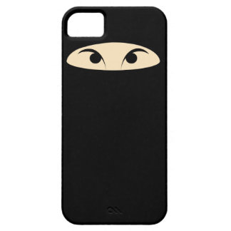 Ninja Barely There iPhone 5 Case