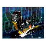 Ninja Biker