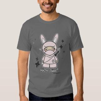 Ninja Bunny! T-shirt