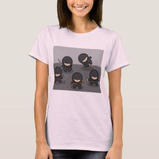 Ninja Camisole (Teens/Ladies) T-Shirt