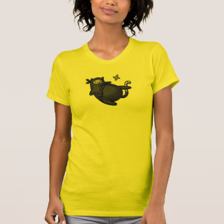 Ninja Cat Shirt