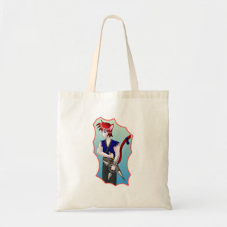 ninja catboy bag