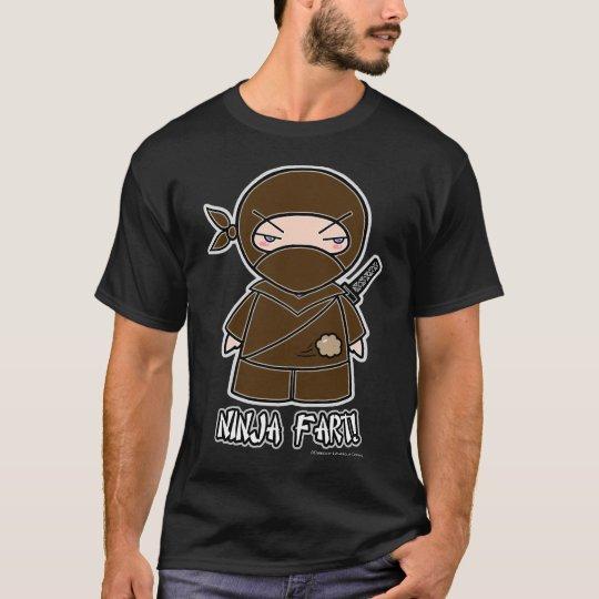 Ninja Fart! T-shirt