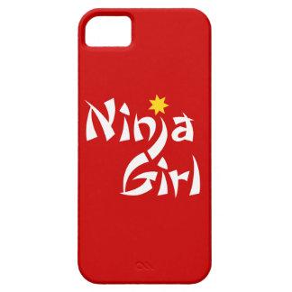 Ninja Girl iphone 6 case