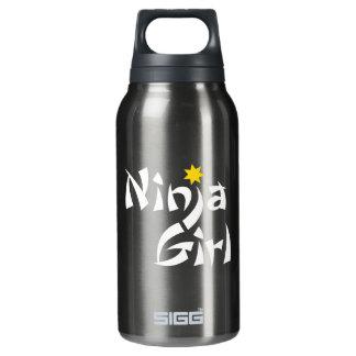 Ninja Girl Liberty Bottle