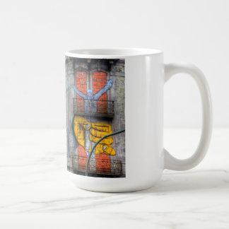 Ninja Girl Mug