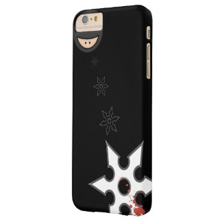 Ninja Gotcha Barely There iPhone 6 Plus Case