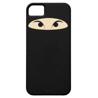 Ninja iPhone 5 Cover