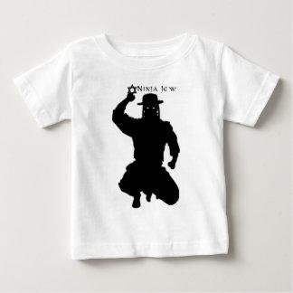 Ninja Jew Baby T-Shirt