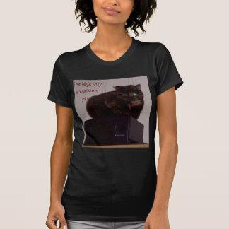 Ninja Kitty Tshirt