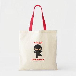 Ninja Librarian (Plain)