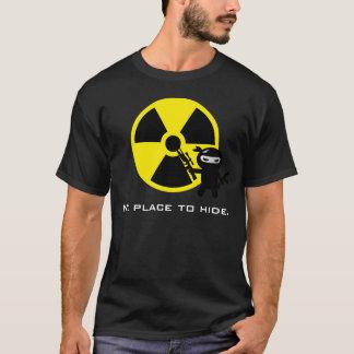 Ninja MOAB (Dark) T-Shirt
