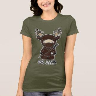 Ninja Moose! T-shirt