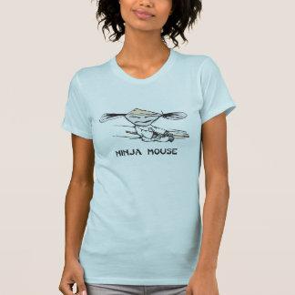 ninja_mouse t shirt