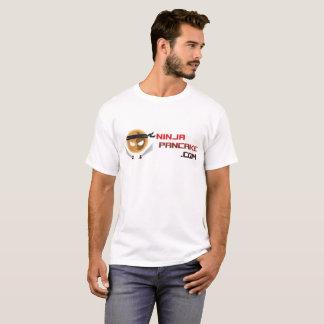 Ninja Pancake T-Shirt