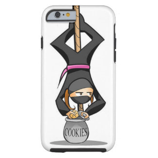 Ninja Phone case For iPhone 6/6s