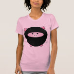 Ninja Pig T-Shirt