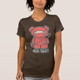 Ninja Piggy! T-shirt