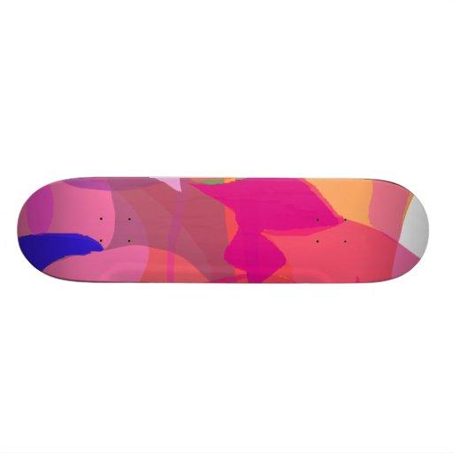 Ninja Custom Skateboard