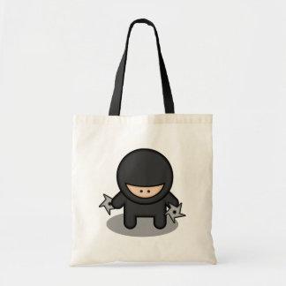 Ninja Skillz Tote Bag