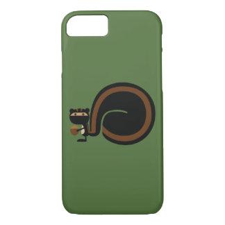 Ninja Squirrel iPhone 7 Case