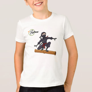 Ninja to the Stars Reflex Shirt