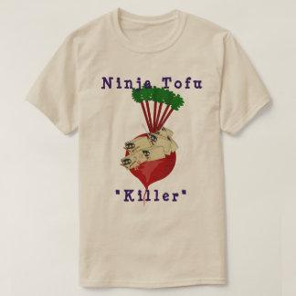 Ninja Tofu - Beets - Killer T-Shirt