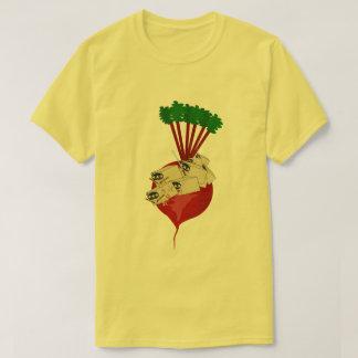 Ninja Tofu - Beets T-Shirt