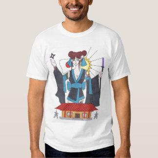 Ninja Tshirts