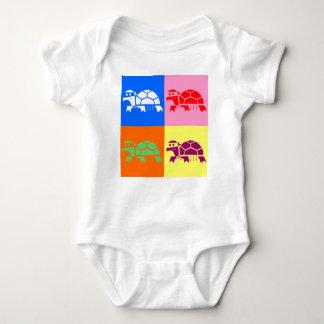 Ninja Turtles Baby Baby Bodysuit
