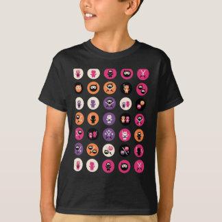 NinjaCutie14 T-Shirt