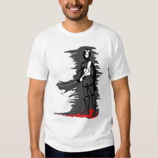 Ninjette Shirts