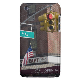 Ninth Avenue Barely There iPod Cover