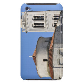 Ninth-century pre-Romanesque Church iPod Case-Mate Case