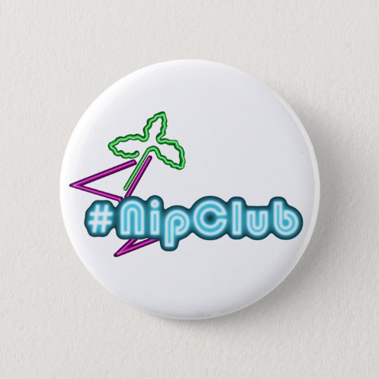 #Nipclub Button pin
