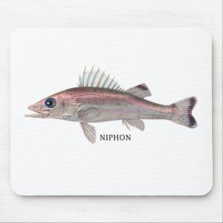 NIPHON MOUSE PAD