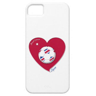 Nippon Japanese National Soccer Team Japan 2014 iPhone 5 Cases