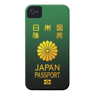 Nippon passport blackberry bold covers